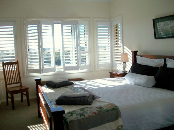 Heathcote Views Bed  Breakfast - Tourism Canberra