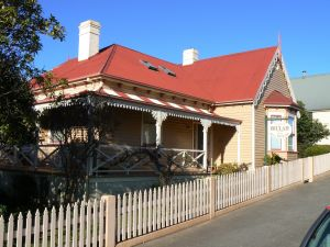 Beulah Heritage Accommodation - Tourism Canberra