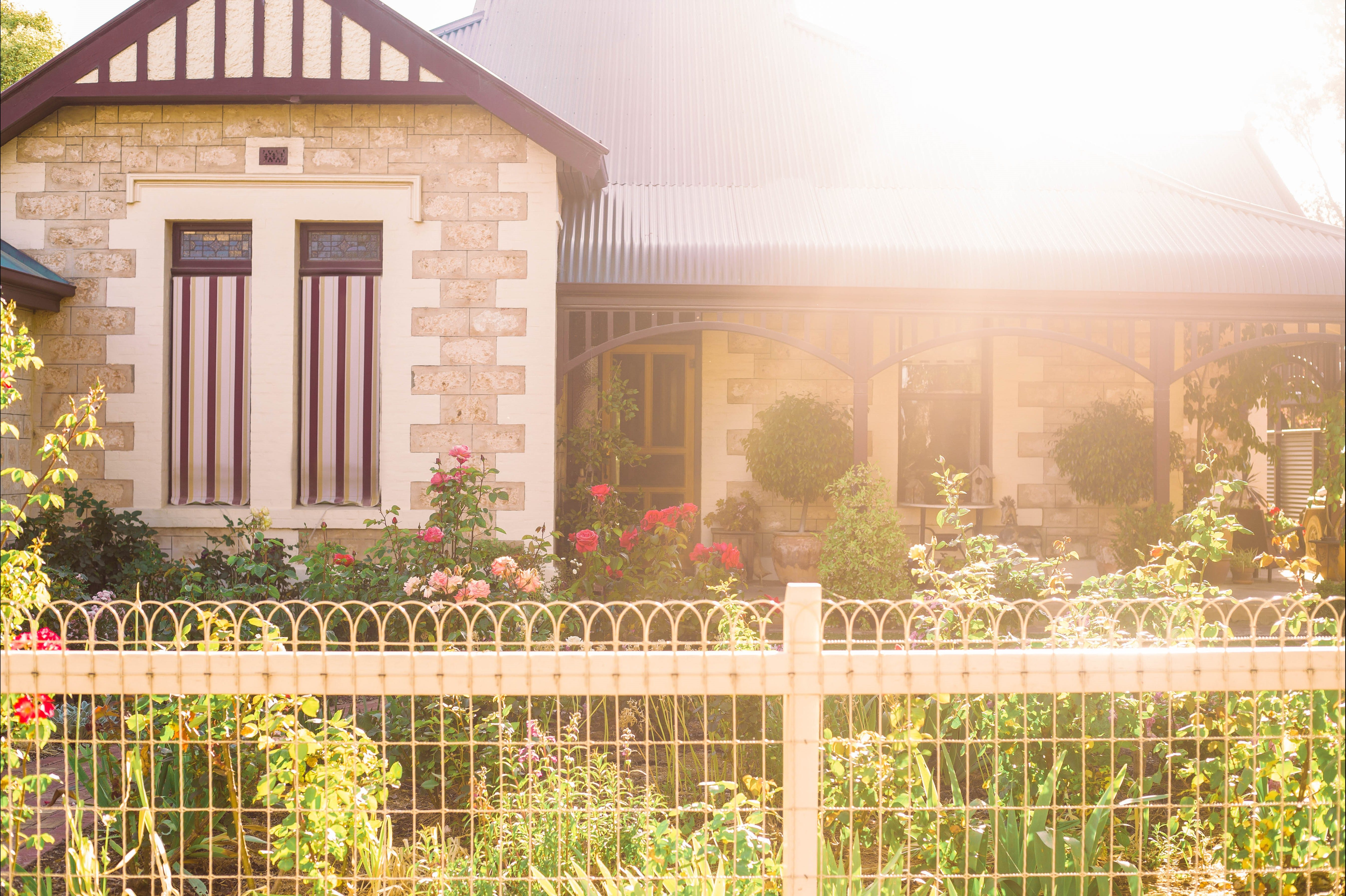 Hamilton House Bed And Breakfast - Tourism Canberra