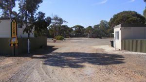 Woomera Travellers Village and Caravan Park - Tourism Canberra