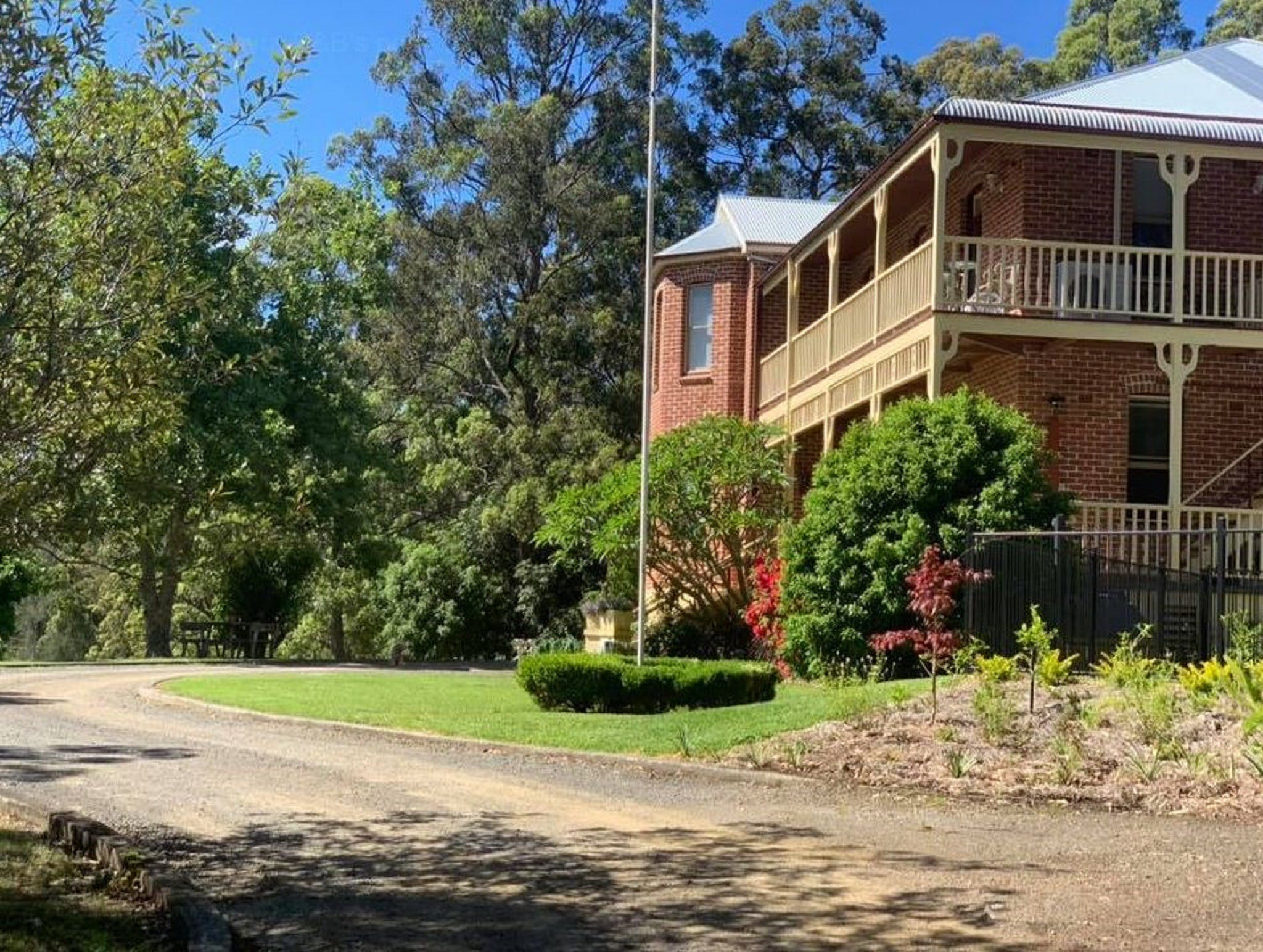 Palmyra Bed and Breakfast - Tourism Canberra