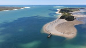 Rainbow Beach Ultimate Camping - Tourism Canberra