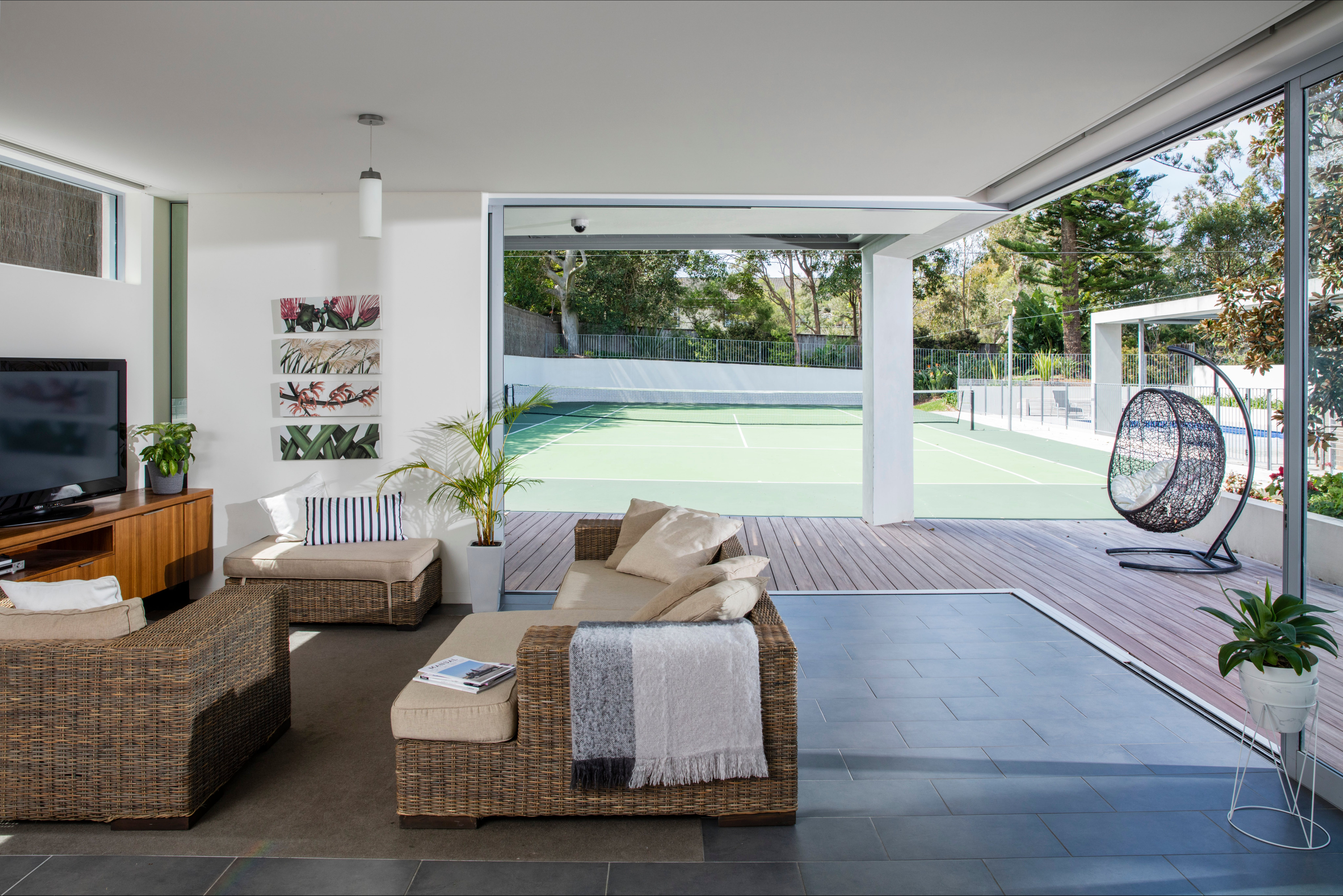 Balgowlah Heights Beach House - Tourism Canberra