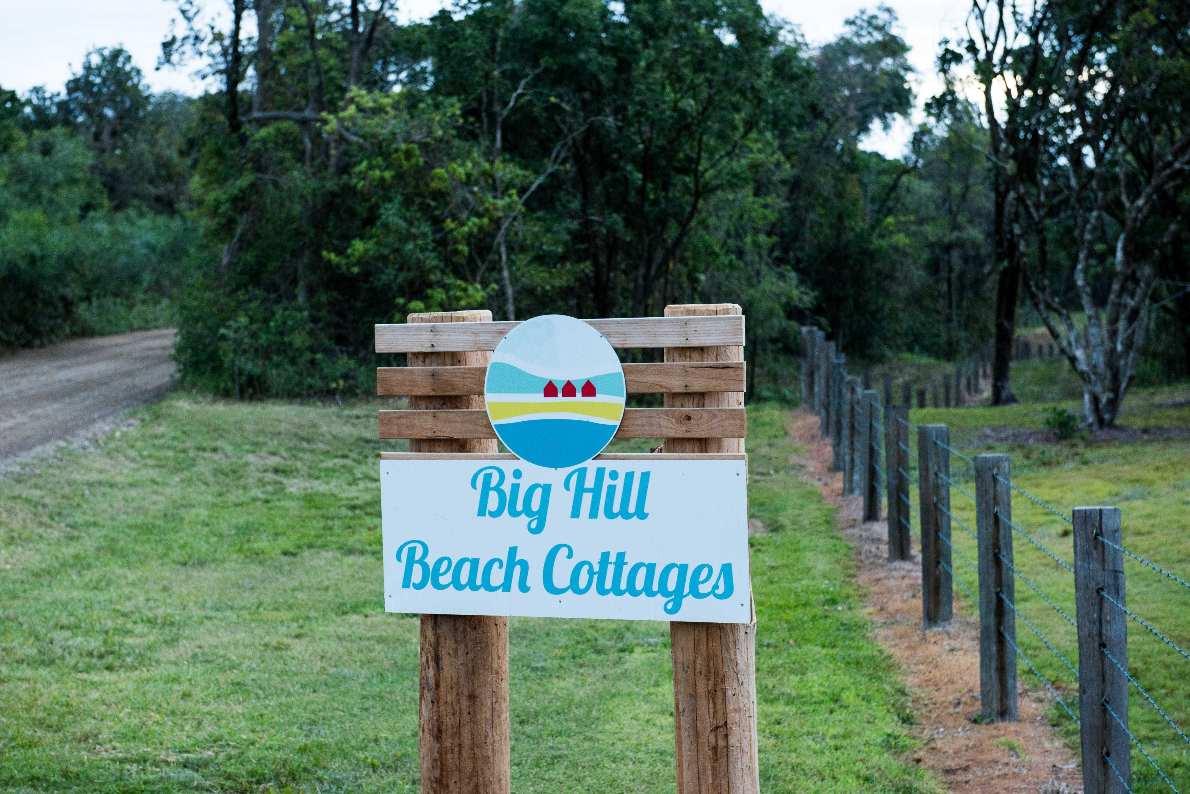 Big Hill Beach Cottages - Tourism Canberra