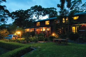 Bilpin Country Lodge - Tourism Canberra