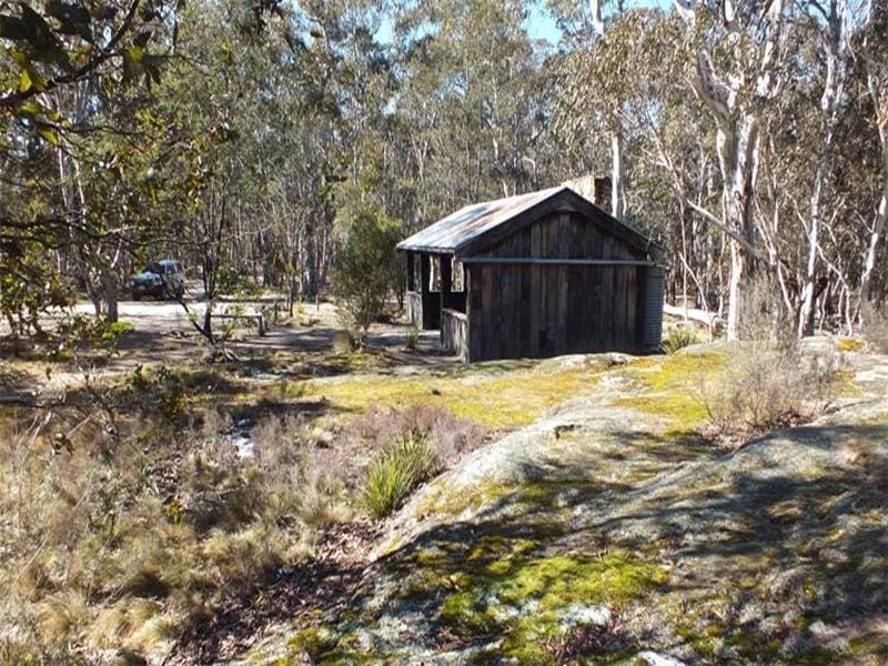 Boyd River campground - Tourism Canberra