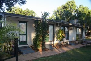 Daly River Roadside Inn - Tourism Canberra