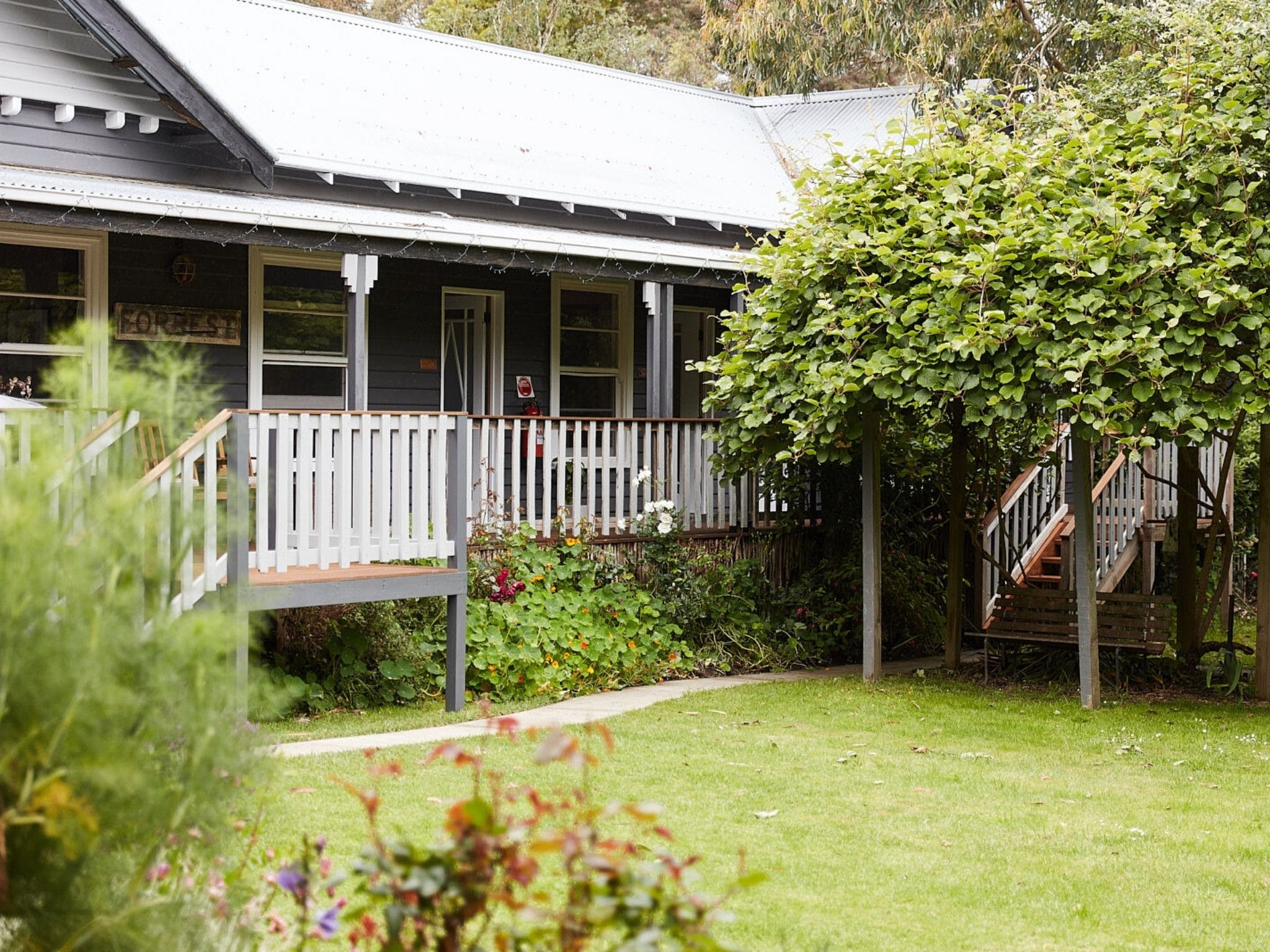 Forrest Guesthouse - Tourism Canberra