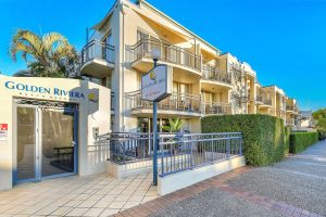 Golden Riviera Beach Resort - Tourism Canberra