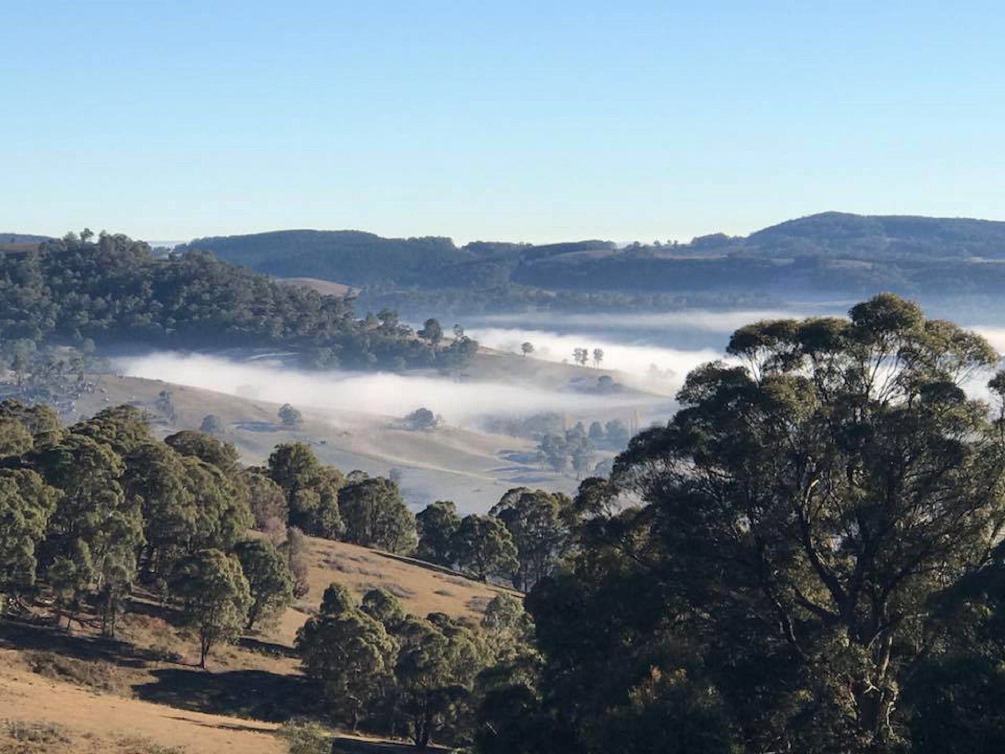 Melaleuca Mountain Retreat - Tourism Canberra
