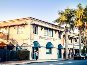 The Waterloo Bay Hotel - Tourism Canberra
