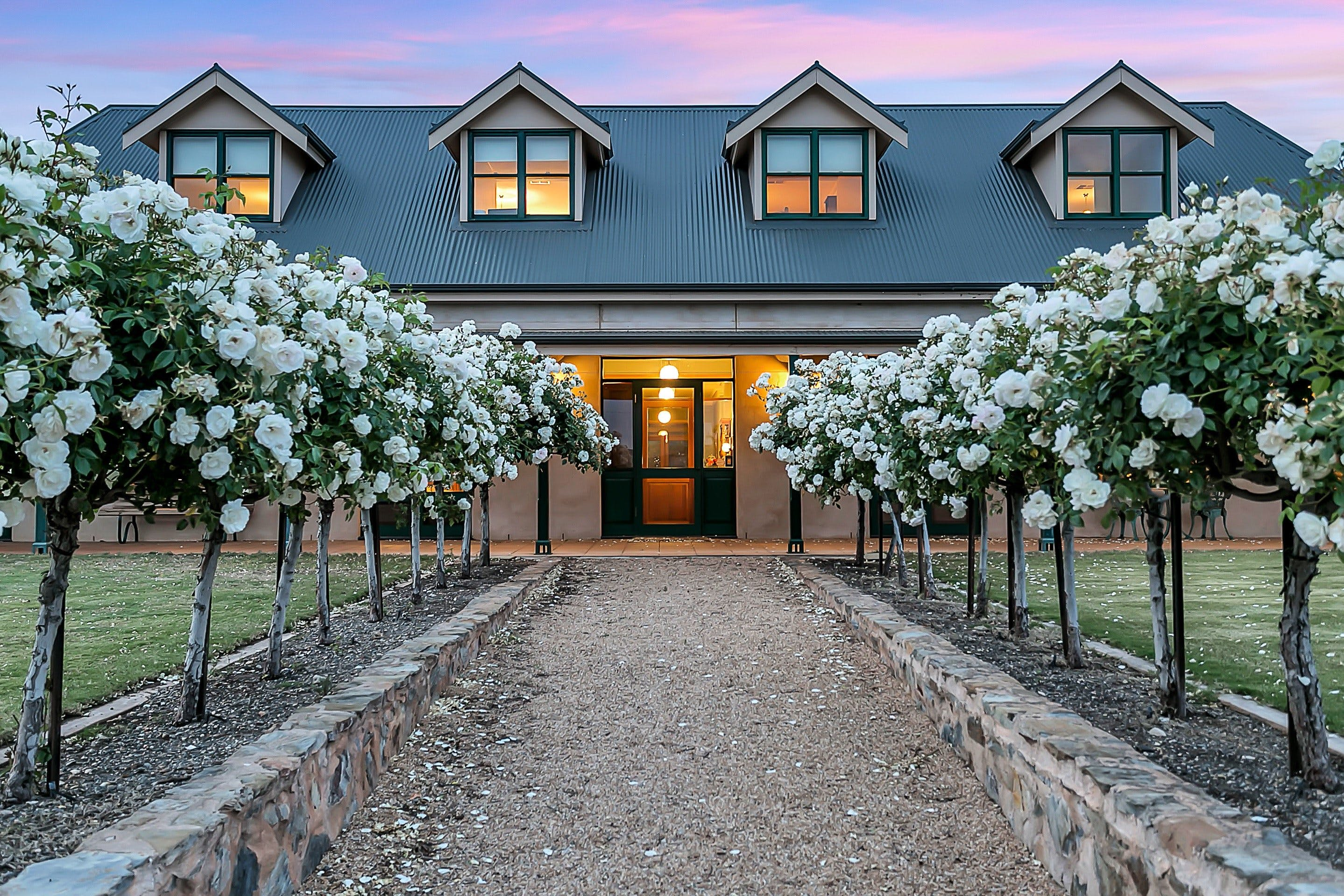 Abbotsford Country House - Tourism Canberra