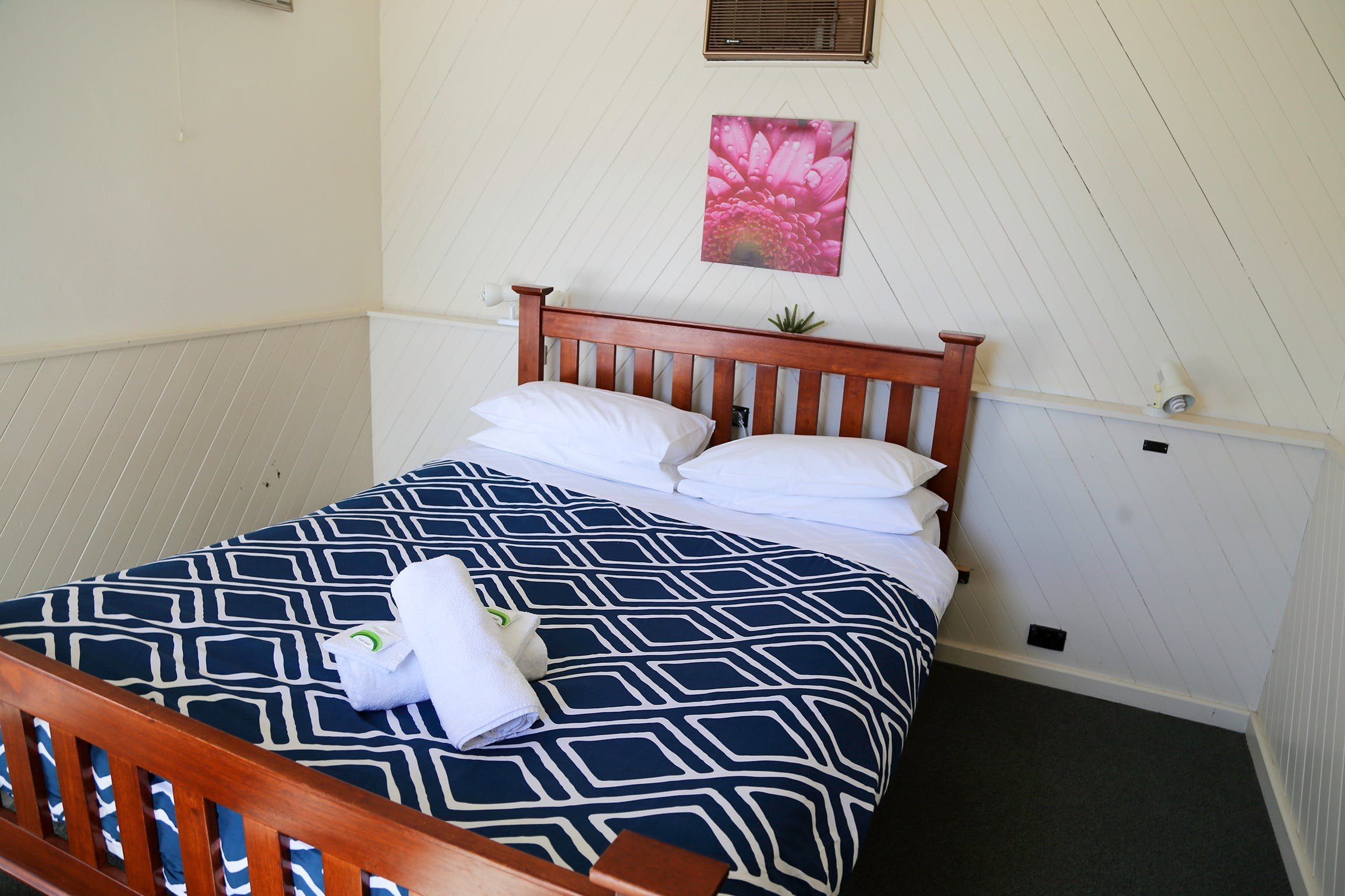 Great Western Motel - Tourism Canberra
