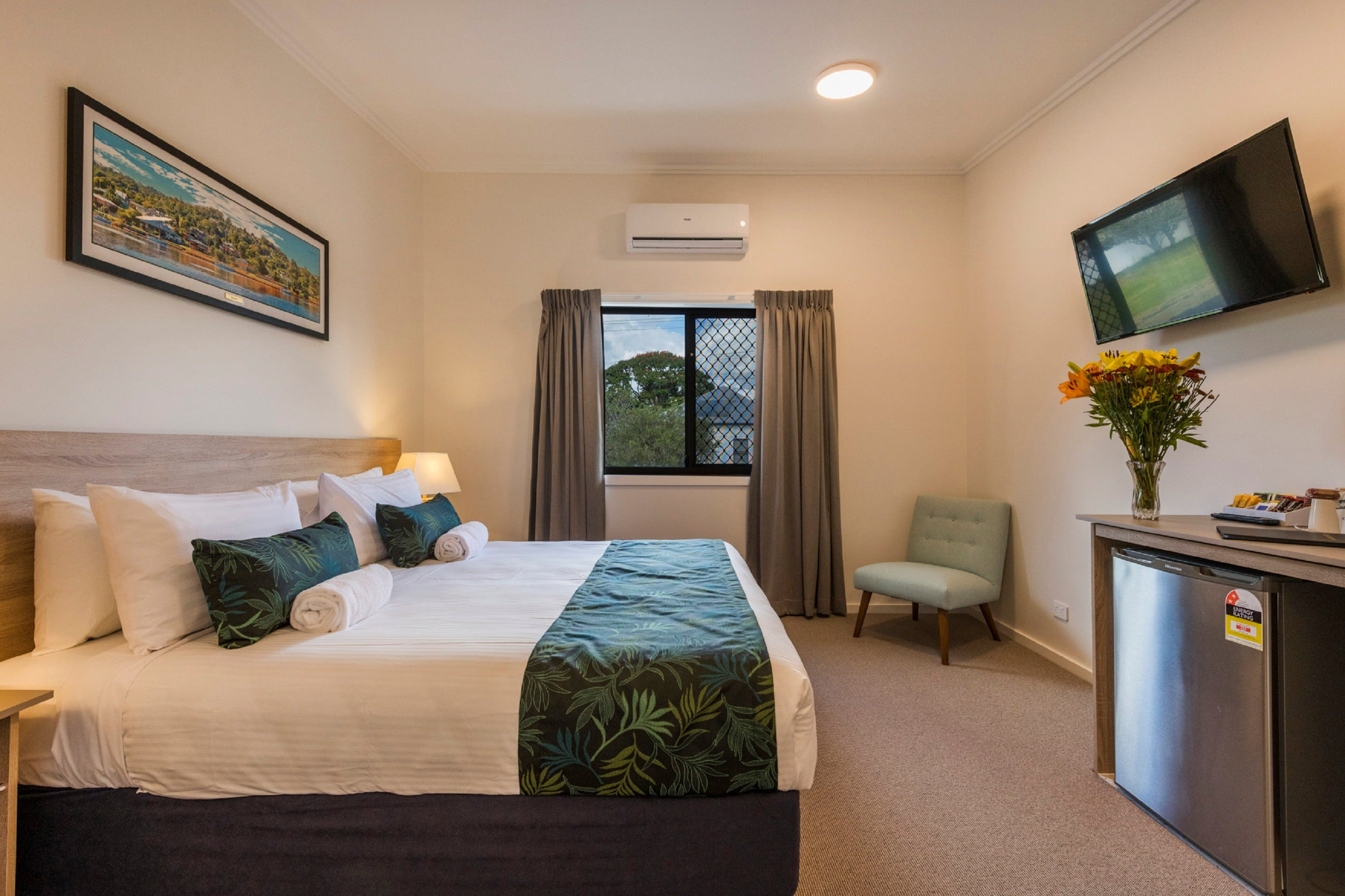 MAS Country Club Maclean Motel - Tourism Canberra