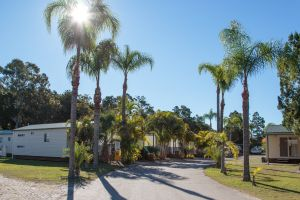 Rainbow Beach Holiday Park - Tourism Canberra