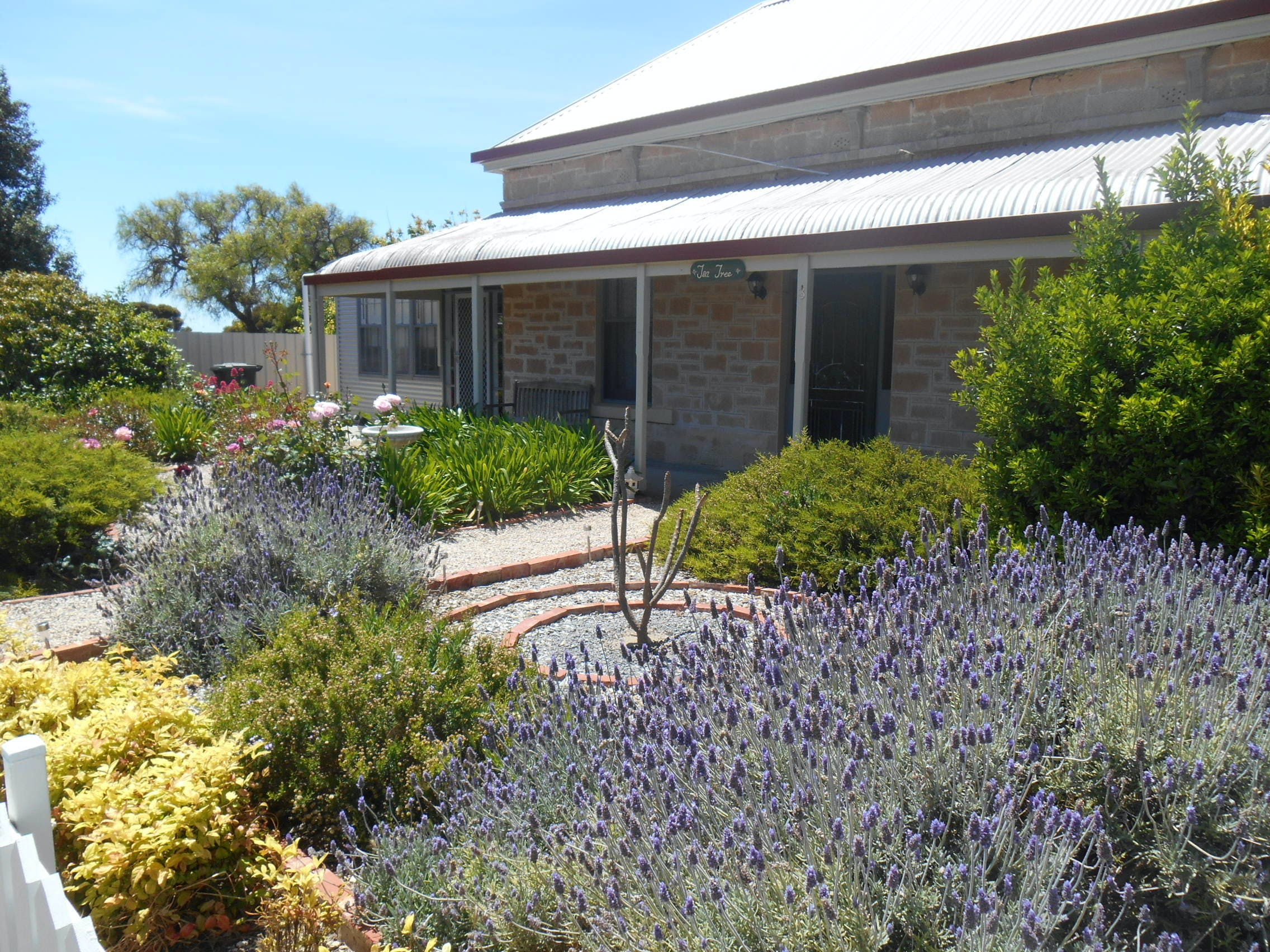 Ti Tree Cottage - Tourism Canberra