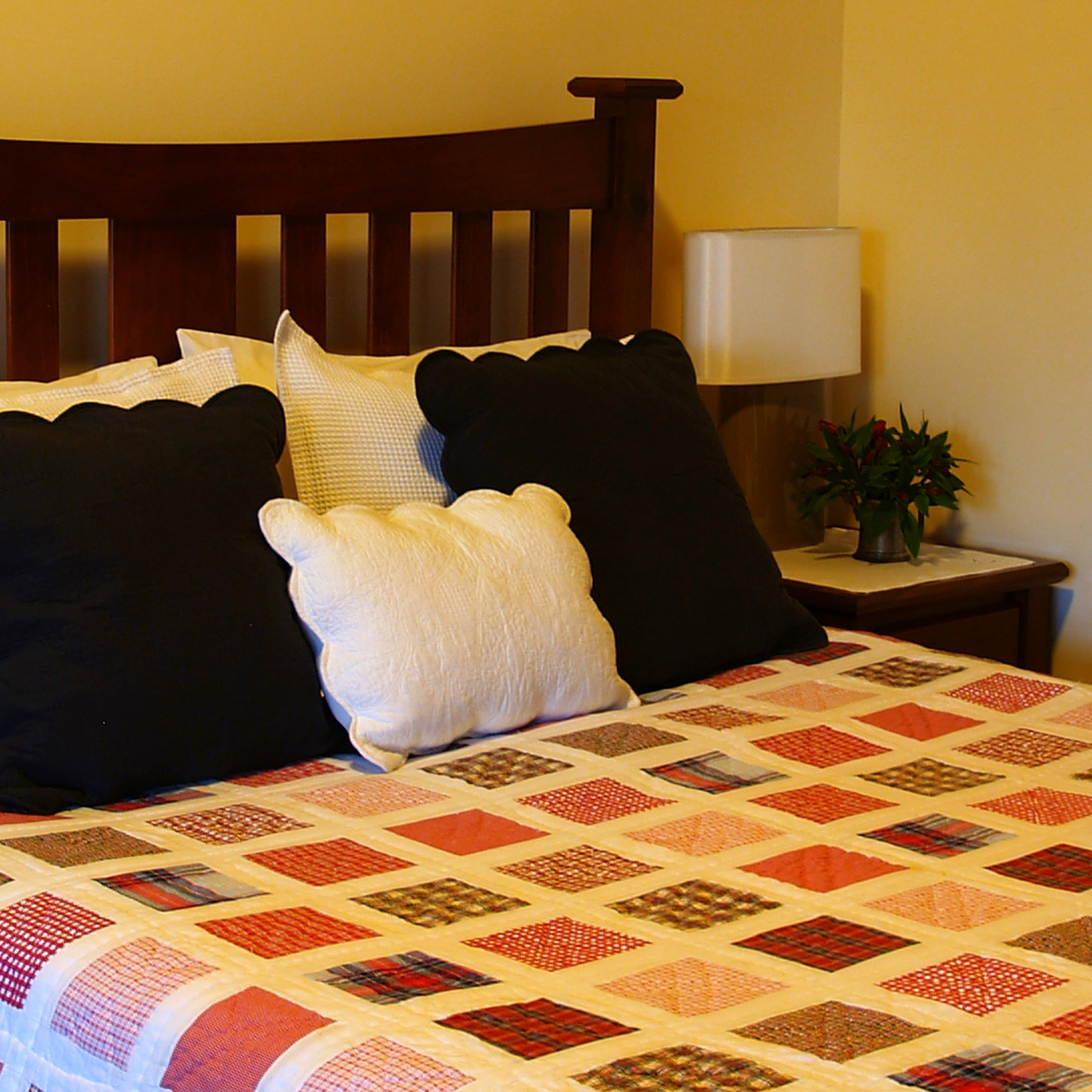 Grampians View Bed and Breakfast - Tourism Canberra