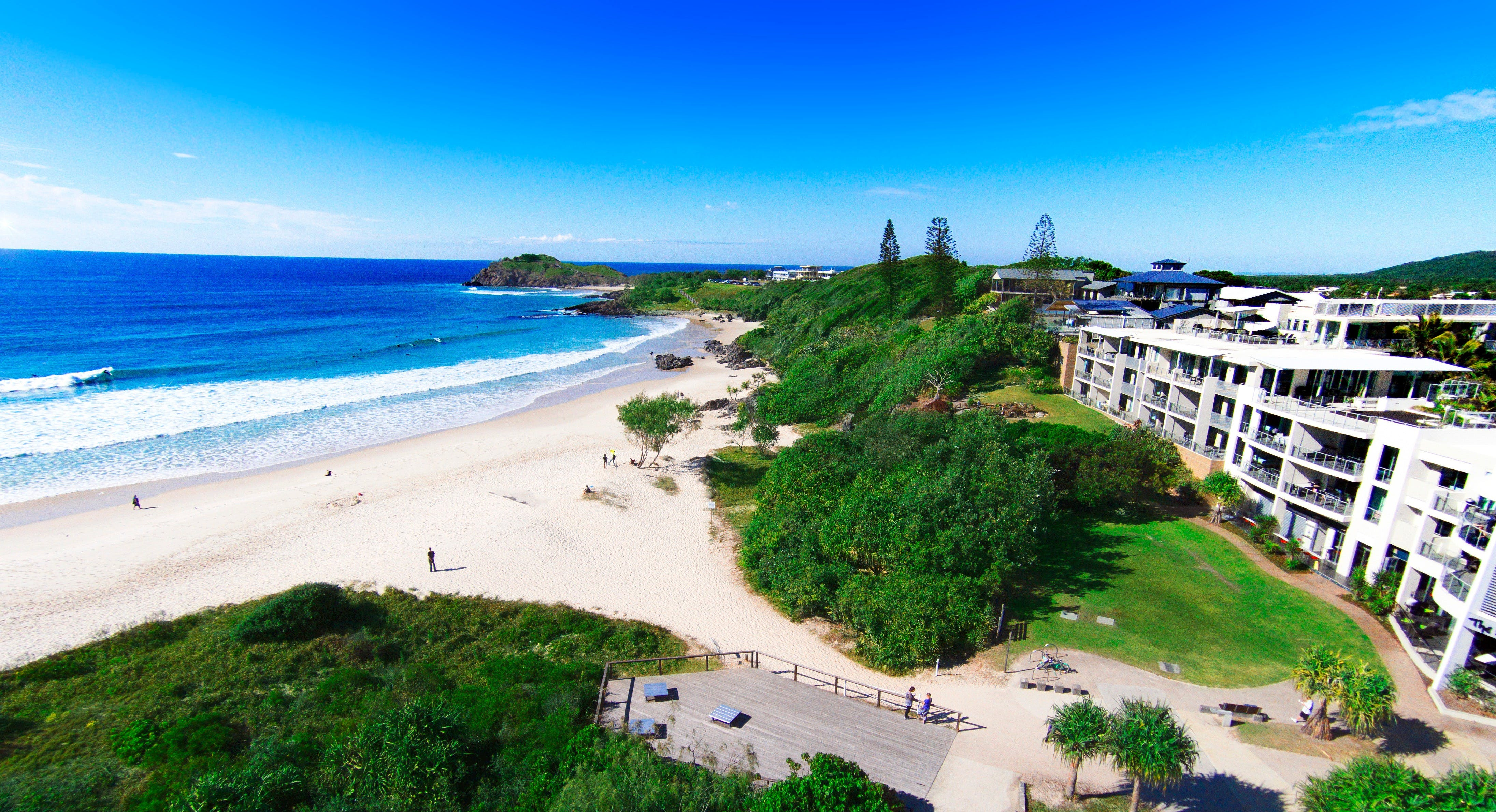 The Beach Cabarita - Tourism Canberra