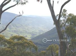 Craigmhor Mountain Retreat - Tourism Canberra