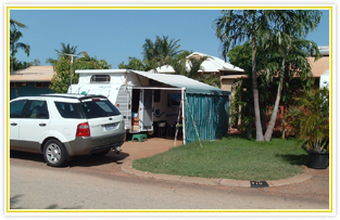 Broome Vacation Village - Tourism Canberra