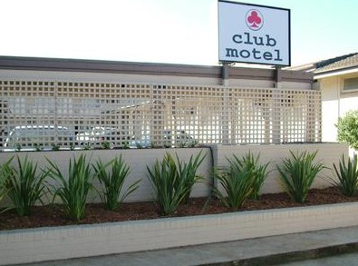 Club Motel - Tourism Canberra