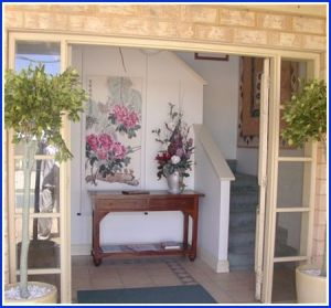 Seascapes Bed  Breakfast - Tourism Canberra