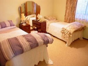 Gracelyn Bed and Breakfast - Tourism Canberra