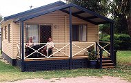 Esperance Seafront Caravan Park and Holiday Units - Tourism Canberra