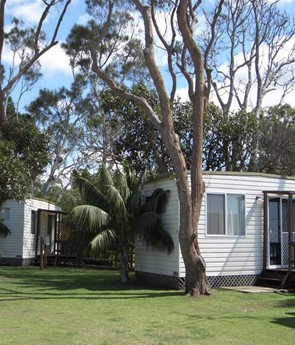 Arrawarra Beach Holiday Park - Tourism Canberra