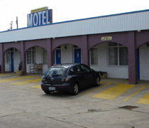 Abercrombie Motor Inn - Tourism Canberra