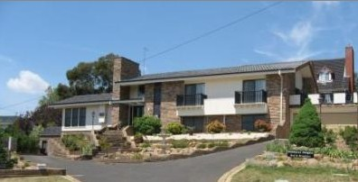 Bathurst Heights Bed And Breakfast - Tourism Canberra