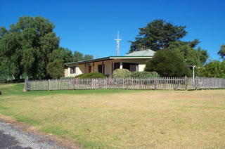 Monteve Cottage - Tourism Canberra