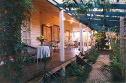 Rivendell Guest House - Tourism Canberra