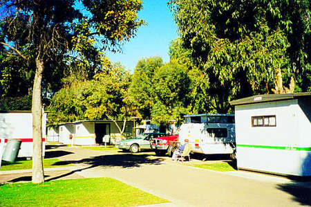 Esperance Bay Holiday Park - Tourism Canberra