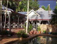 Mylinfield Bed and Breakfast - Tourism Canberra
