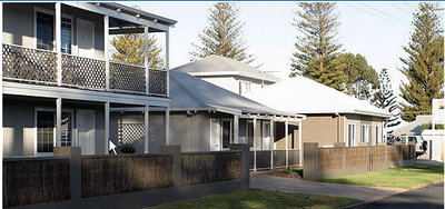 Clearwater Motel Apartments - Tourism Canberra