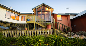Esperance Bed and Breakfast by the Sea - Tourism Canberra
