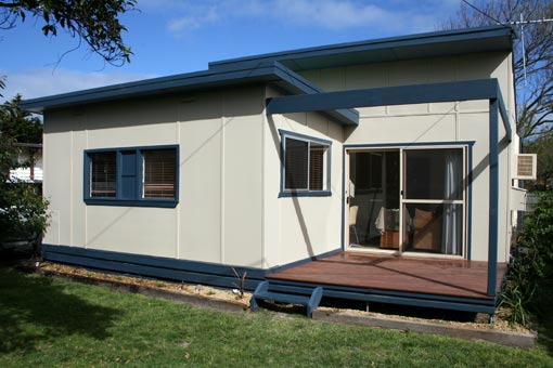 San Remo Holiday House - Tourism Canberra