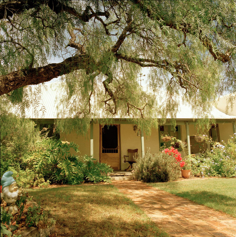 Rock of Ages Cottage Bed and Breakfast - Tourism Canberra