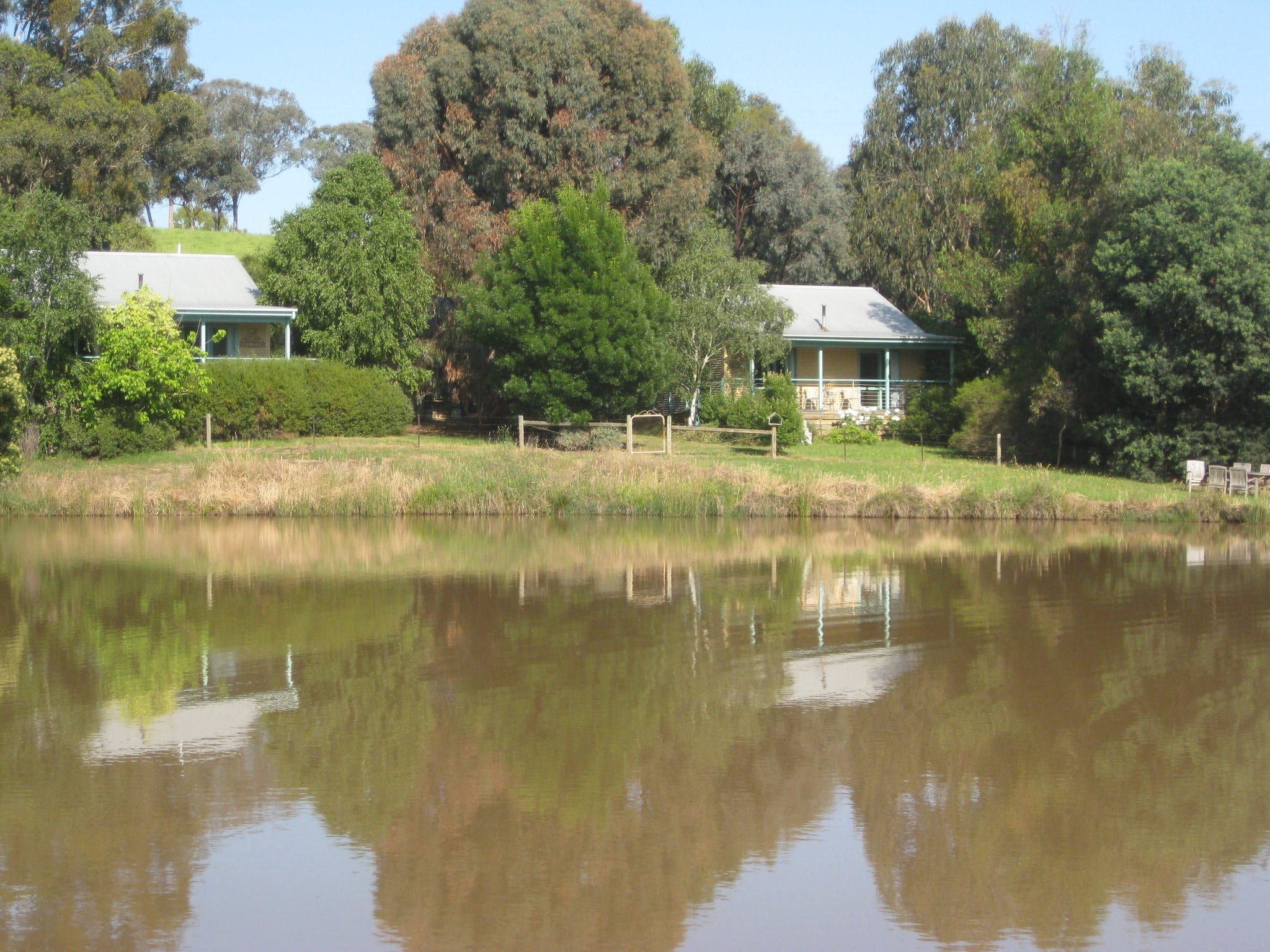 Athlone Country Cottages - Tourism Canberra