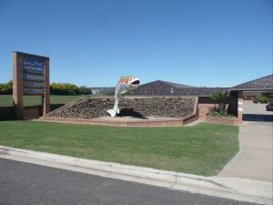 Big Trout Motor Inn - Tourism Canberra