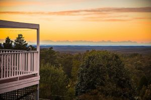 Bilpin Resort - Tourism Canberra
