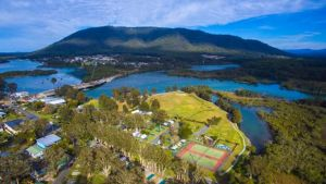 Brigadoon Holiday Park - Tourism Canberra