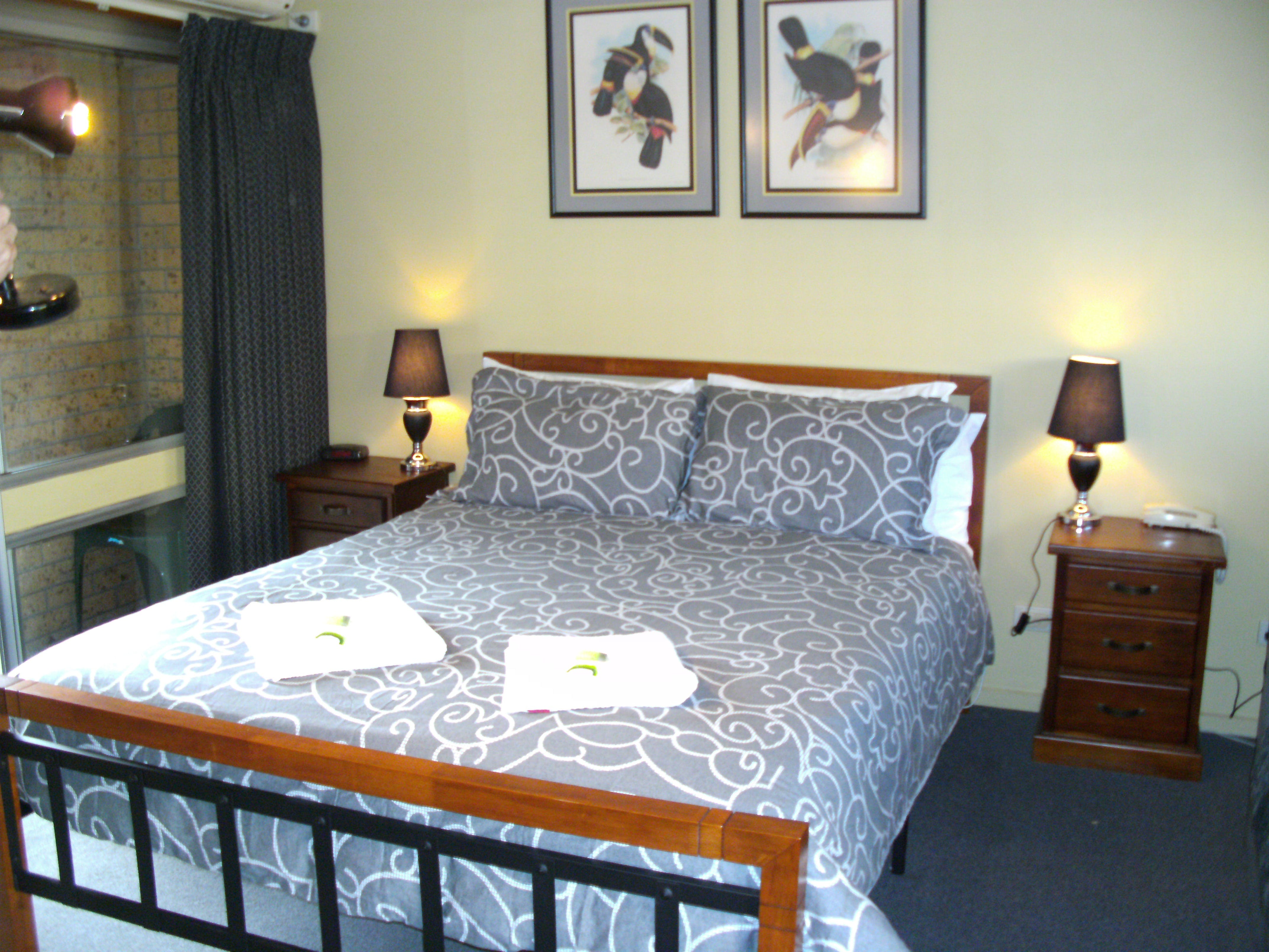 Colac Mid City Motor Inn - Tourism Canberra
