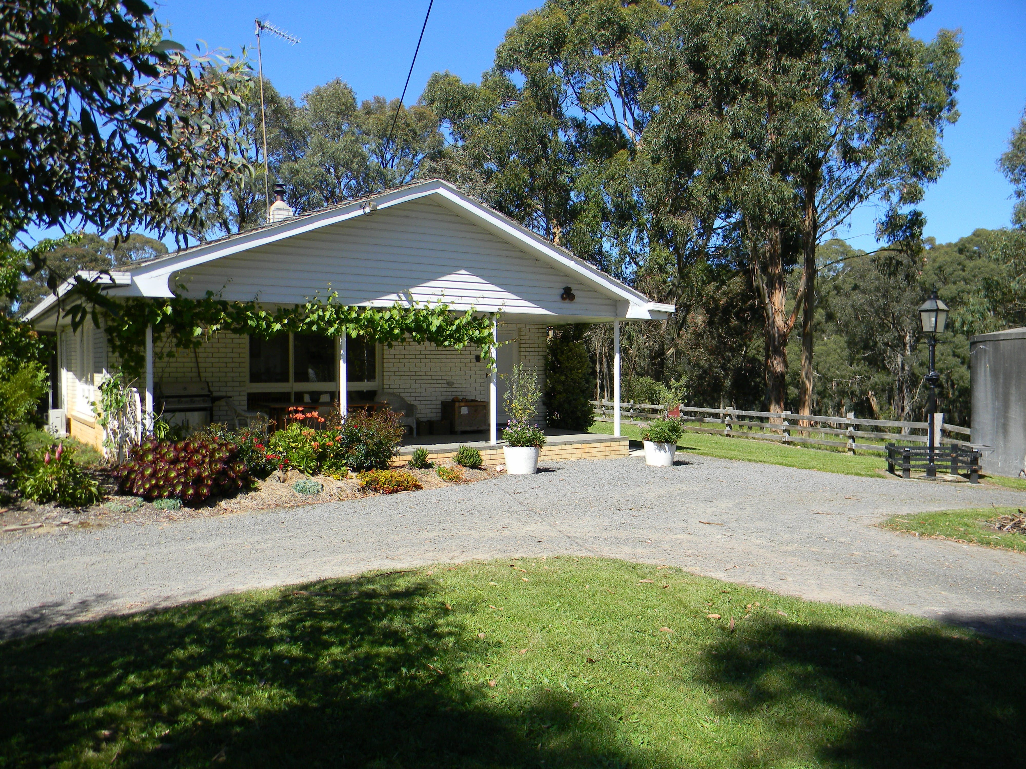 Cygnet Park Country Retreat - Tourism Canberra