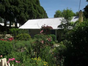 Jellore Cottage - Tourism Canberra