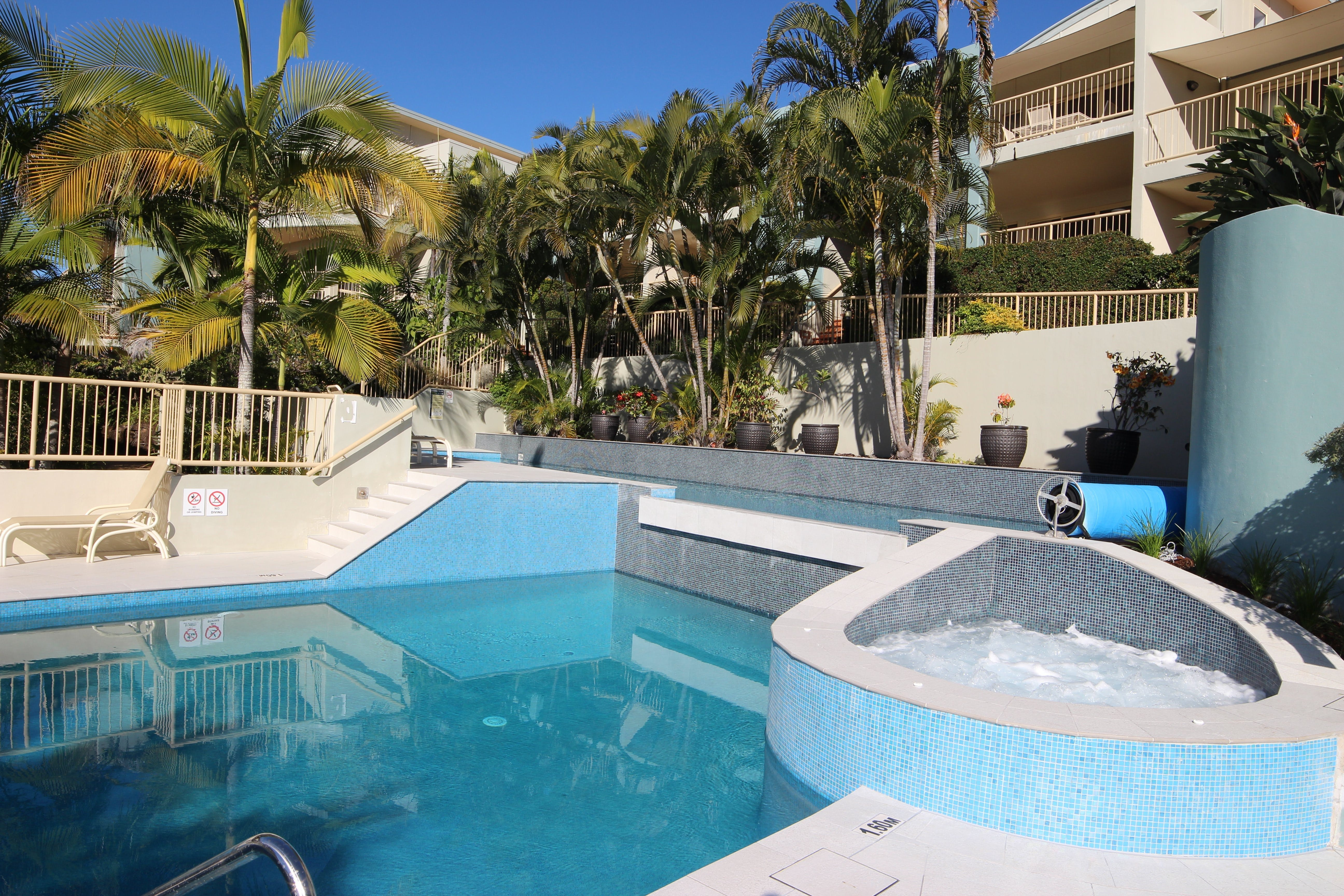 Lennox Beach Resort - Tourism Canberra