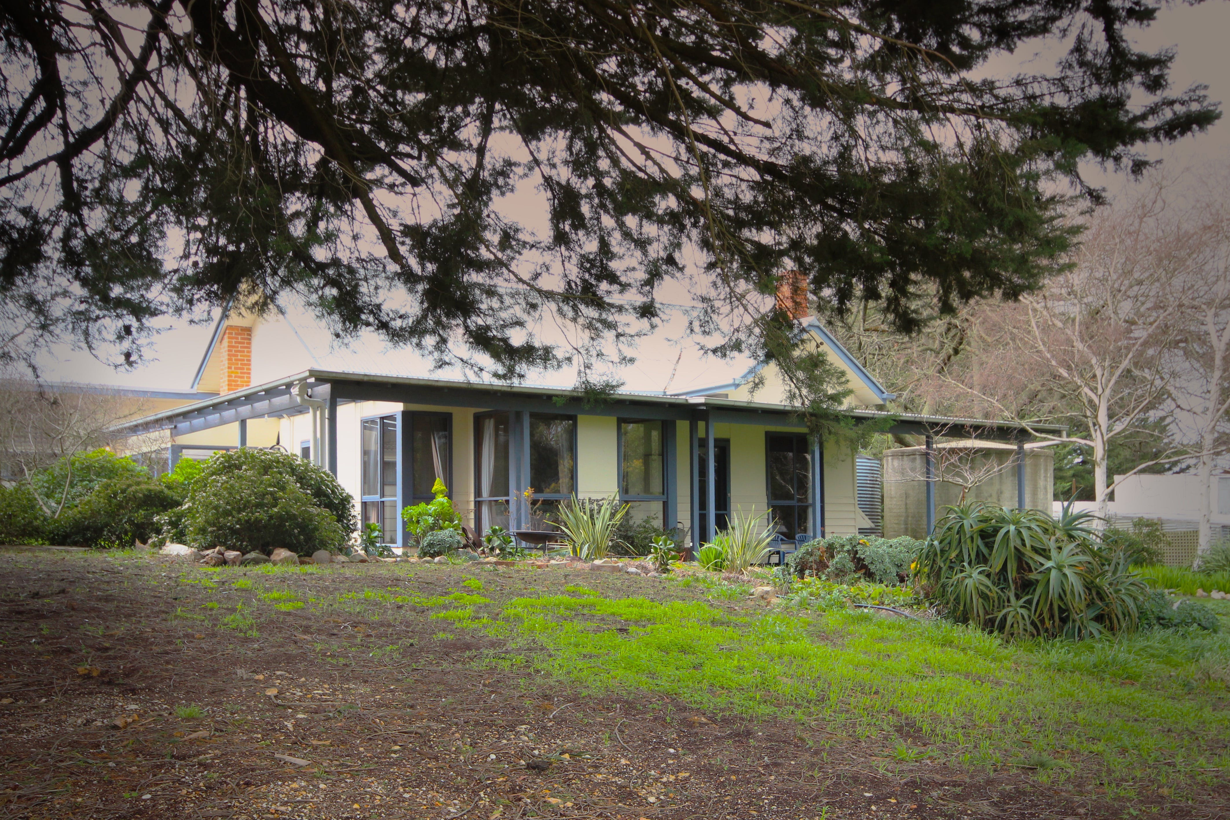 Galwiji Homestead - Tourism Canberra