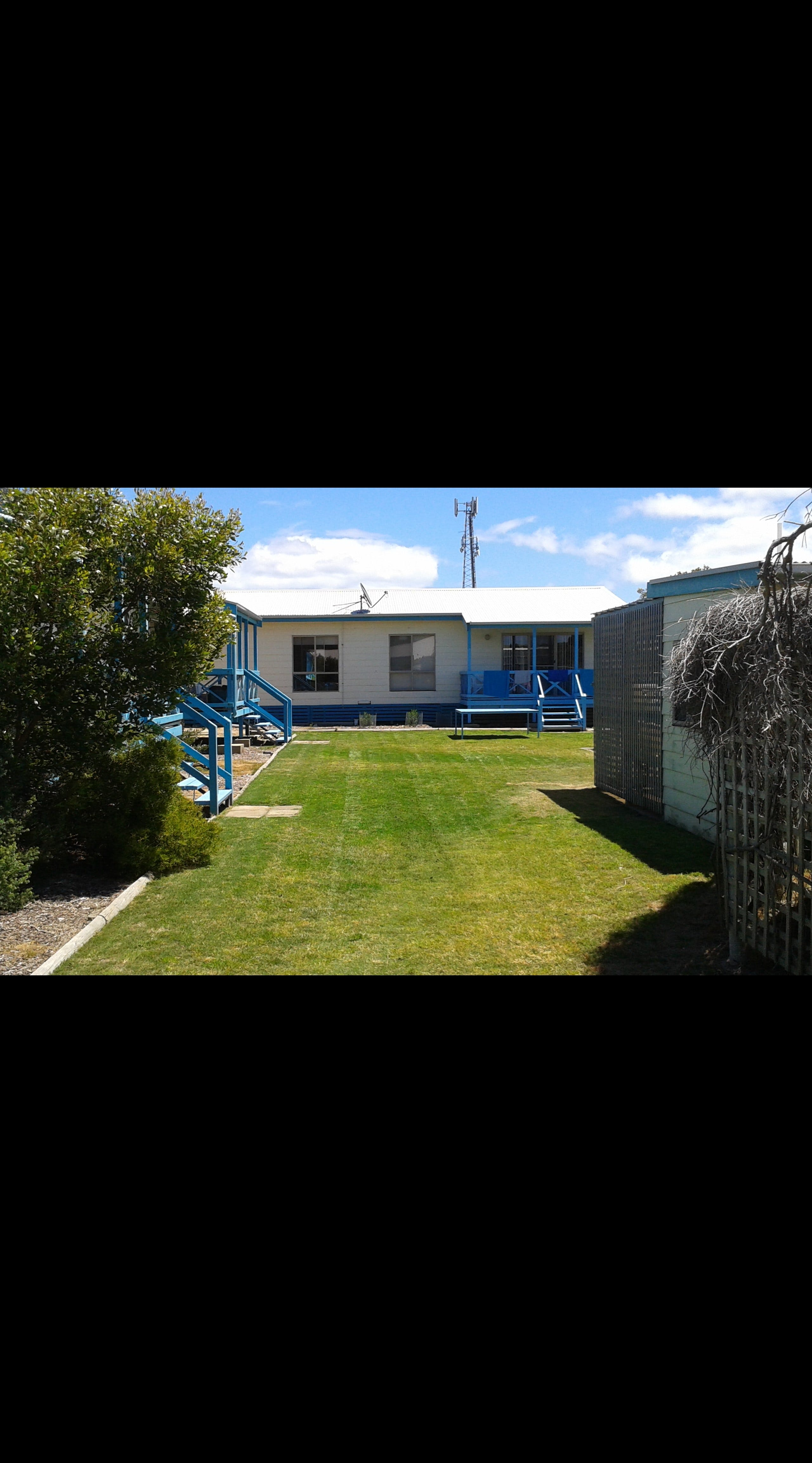Marion Bay Holiday Villas - Tourism Canberra