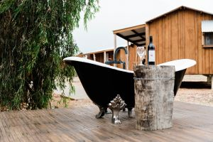 Saltbush Retreat - Tourism Canberra